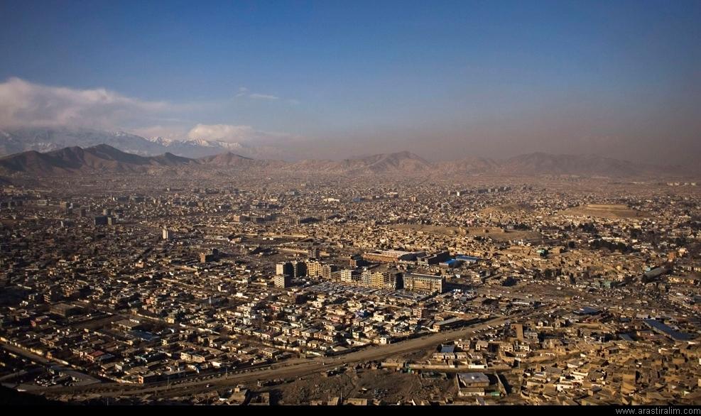 afganistan şehir ile ilgili görsel sonucu